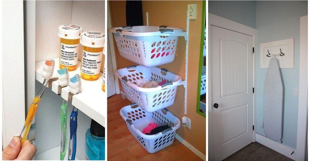 Las 20 mejores ideas para organizar tu hogar de la manera for Juego de organizar casa