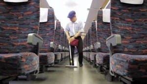 Tren-limpieza