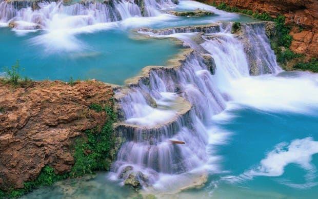 cascadasdeaguaazul