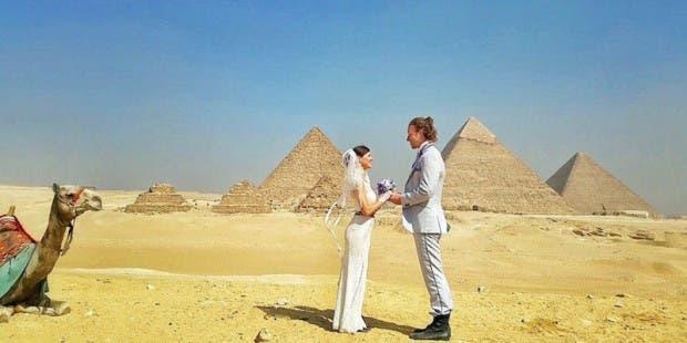 fotografias de boda alrededor del mundo