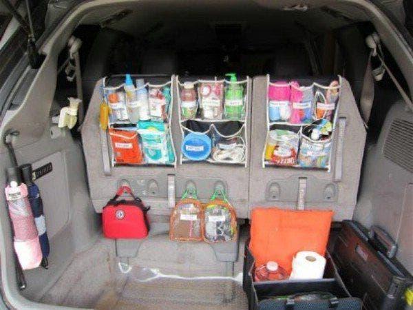 Eficaces y sencillos consejos de limpieza y organización