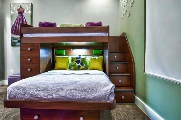 Dormitorio-funcional