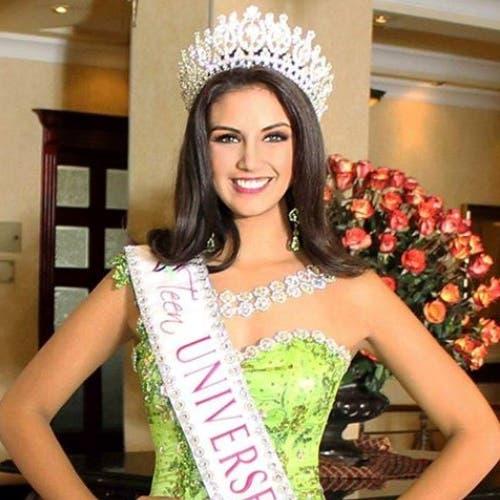 Miss-Ecuador