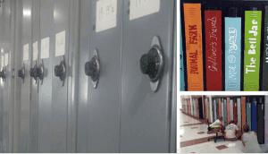buenas obras en escuela secundaria