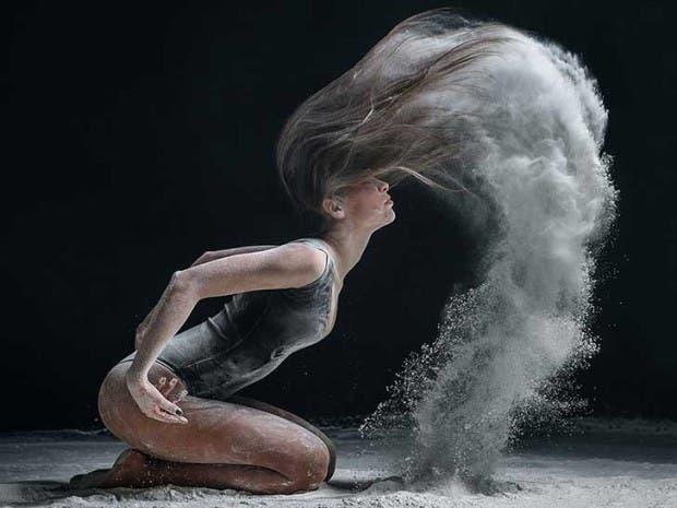 increibles bailarines
