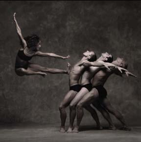 increibles bailarinas 2