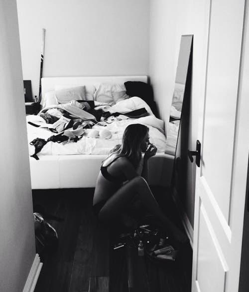 mess-room