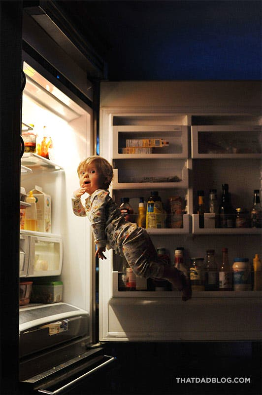 niño-sindrome-down-vuela-fotos-refrigerador