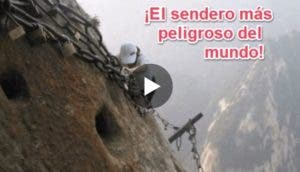sendero-peligroso-video