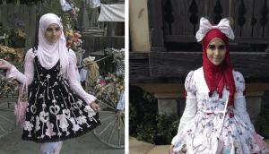 Nueva tendencia de lolita
