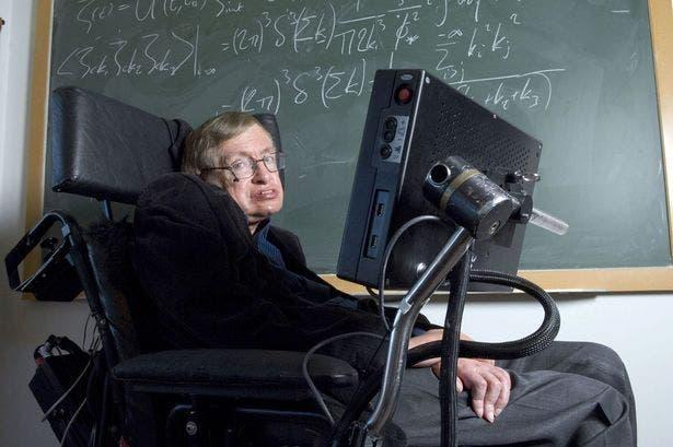 Professor-Stephen-Hawking