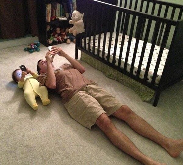 fotografias-padres-hijos-iguales5