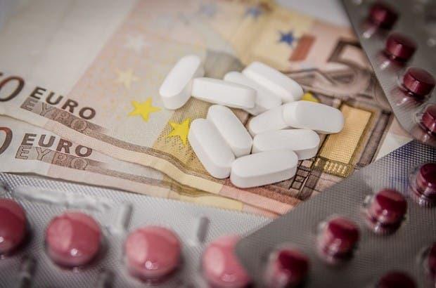 las medicinas cuestan