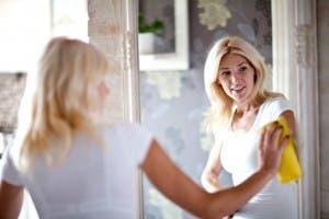 limpiar-espejo