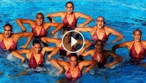 natacion-sincronizada
