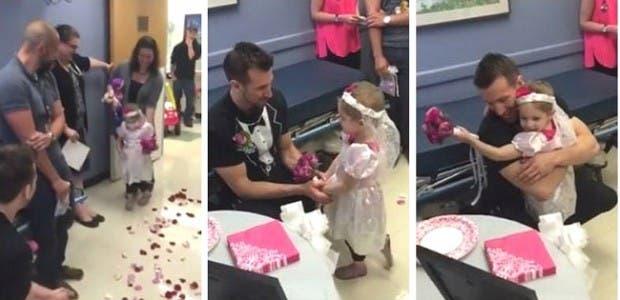 niña se casa con enfermero3