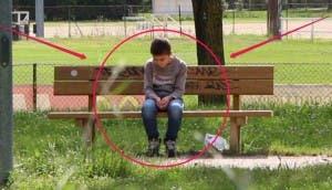 reconocer-niño-perdido-experimento