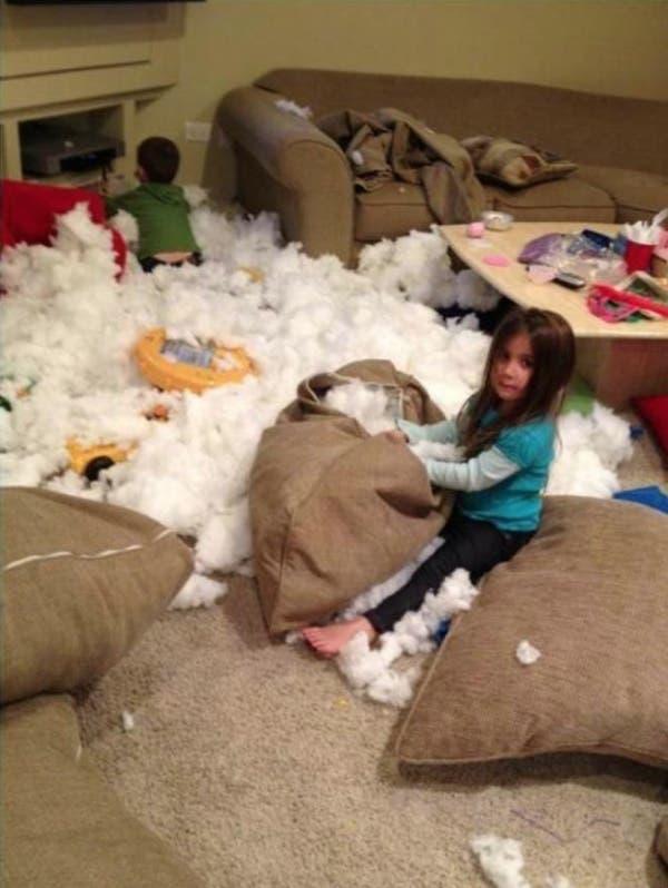Si aún no tienes hijos, prepárate para esta diversión ¡21 momentos inolvidables!