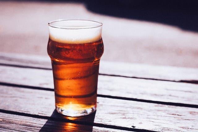 ¡No te imaginas lo que la cerveza puede hacer