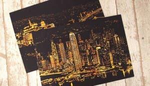 ciudades-de-noche-scratch-night-view