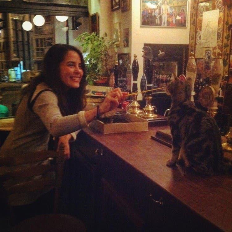 En el Reino Unido abren un bar muy peculiar ¡Sin duda un lugar que tienes que visitar!