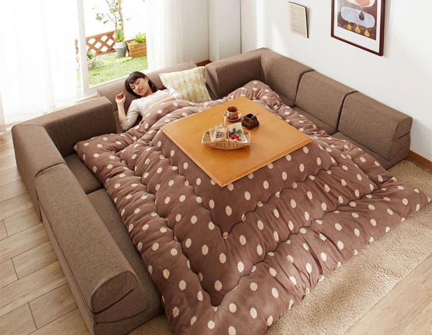 calentador de cama 1