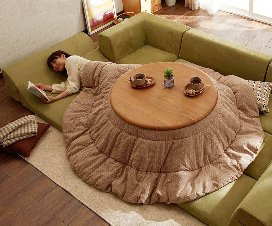 calentador de cama 6