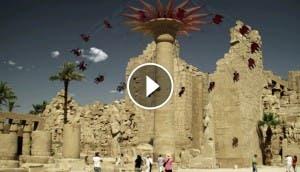cono-parque-diversiones-imaginario-egipto-efectos-especiales