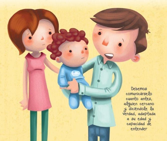 ¿Cómo explicarle la muerte a un niño? Psicólogos expertos crean una guía con algunas respuestas