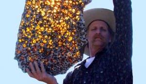 meteorito-fukang