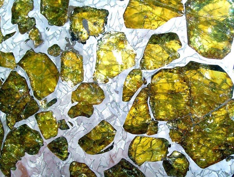 meteorito fukang 4