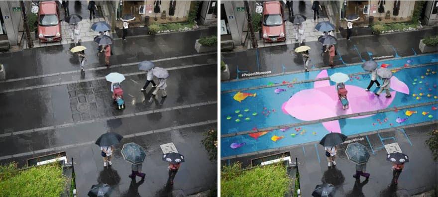 murales de lluvia 1