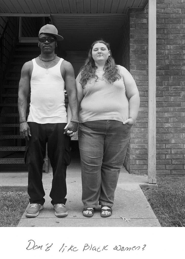 parejas interraciales 1