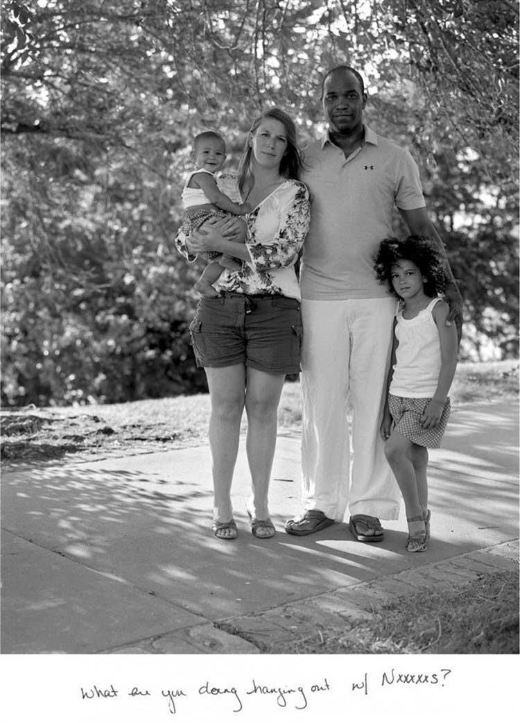 parejas interraciales 11