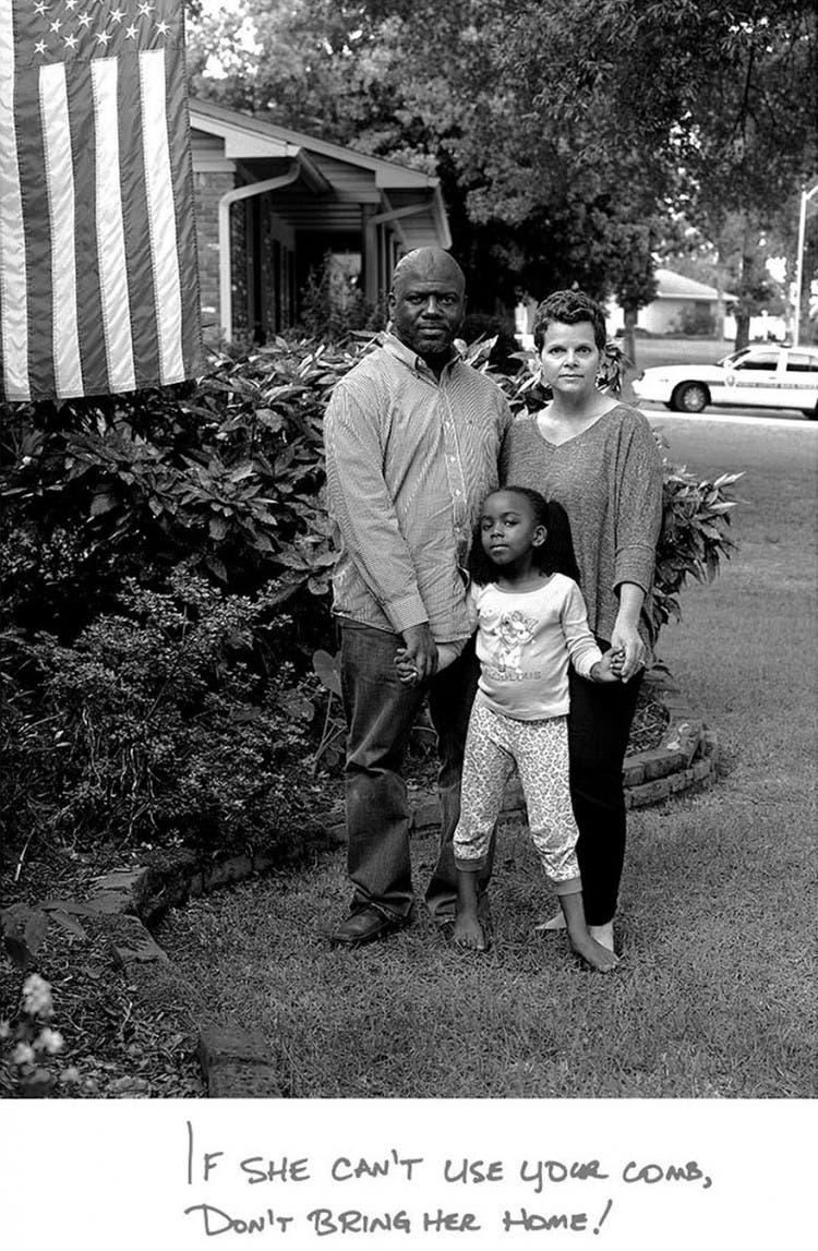 parejas interraciales 13