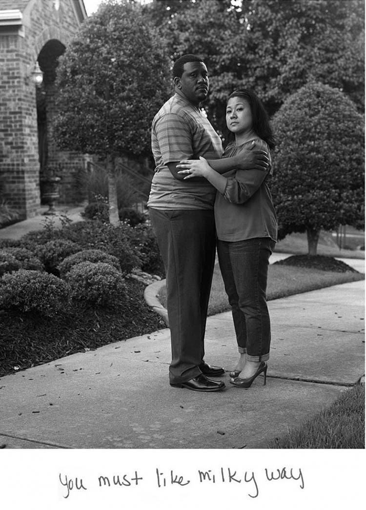 parejas interraciales 14