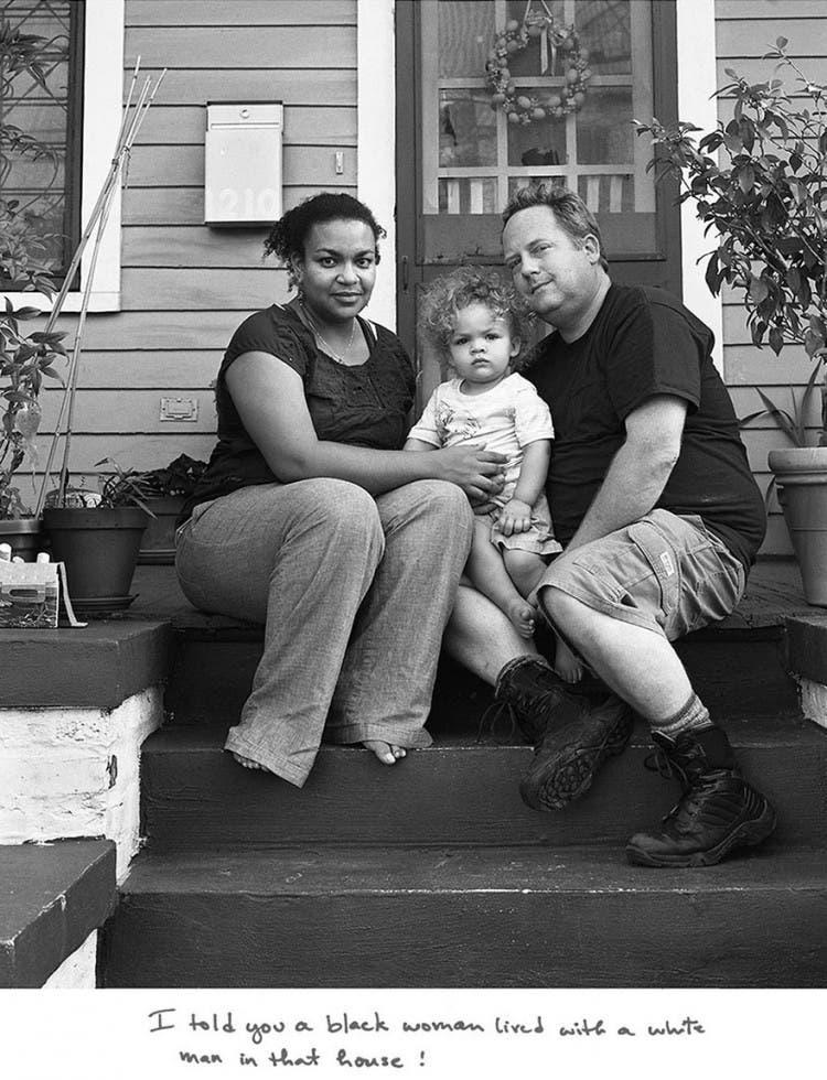 parejas interraciales 15