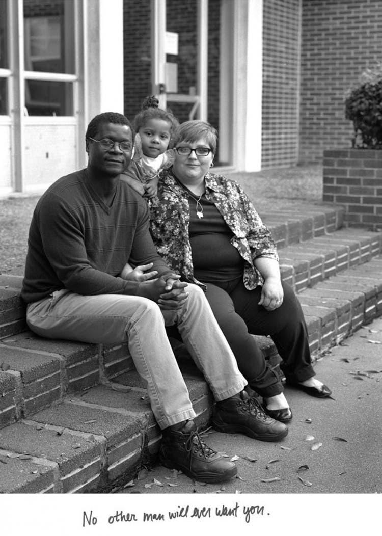 parejas interraciales 8