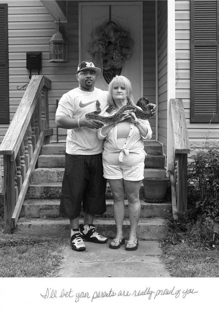 parejas interraciales 9