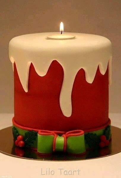 pasteles navideños 22