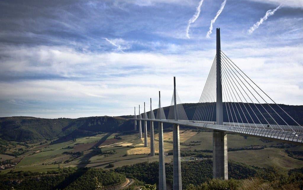 Estos son los 27 puentes más espectaculares… ¡Las imágenes te harán viajar por todo el mundo!