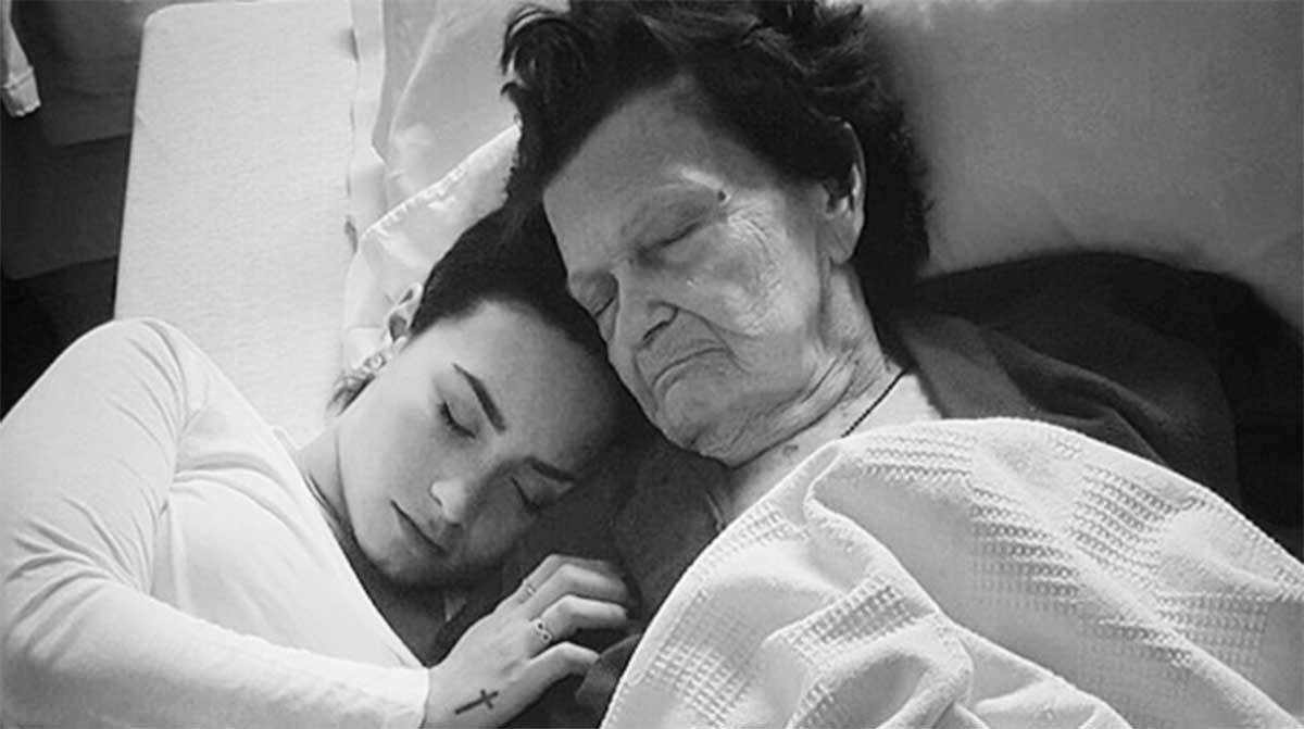 23 razones por las que mi abuela es la mejor