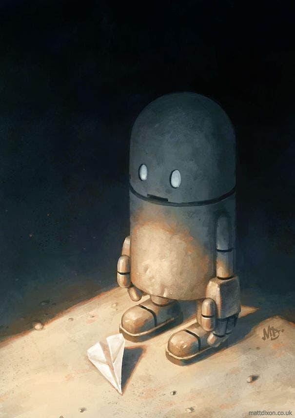 robots solitarios 10
