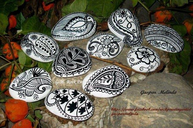 rocas artisticas 1