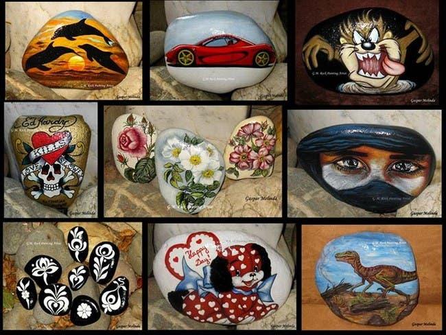 rocas artisticas 14
