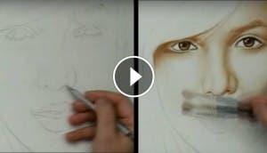 sketch britney