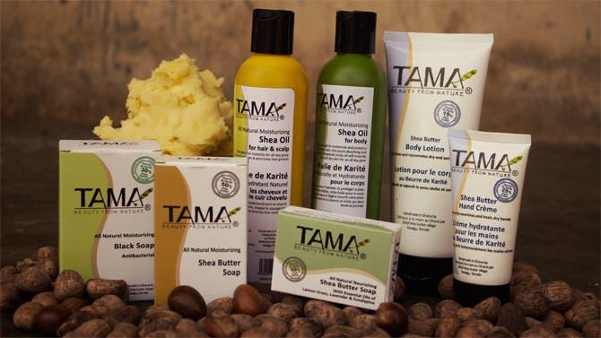 Un simple ingrediente en los cosméticos ha ayudado a miles de mujeres a salir de la pobreza