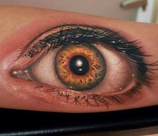 Tatuajes que te dejarán sin palabras… ¡20 diseños impresionantes y muy creativos!