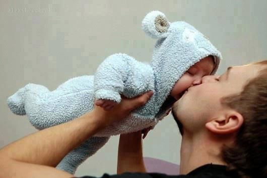 te amo papa 4