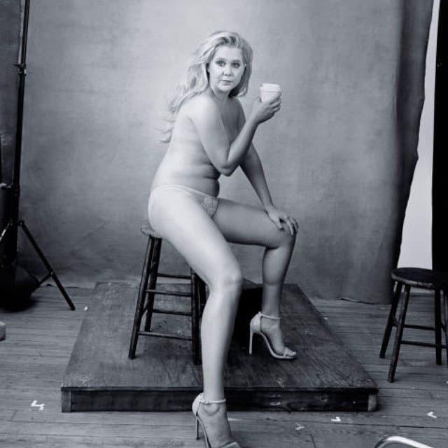 10 artistas famosas en contra del Photoshop se muestran al natural ¡Te vas a sorprender!